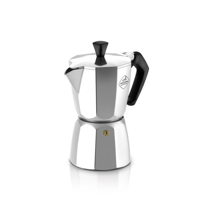 Tescoma - TE647001 - Espresso maker - 1 kopje - aluminium -Paloma