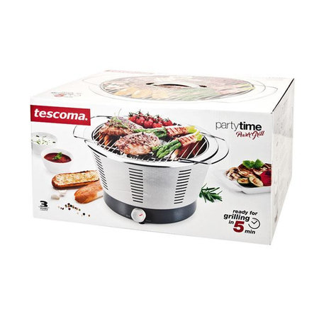 Tescoma -  TE707210 - Power grill pan - draagbaar