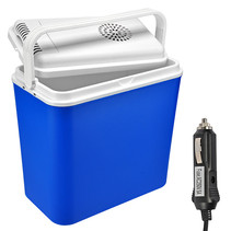 60126 - koelbox -  12/ 220 V - 24 liter