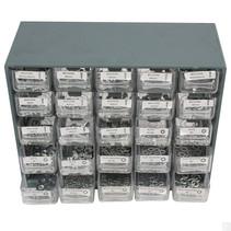 TW012  - Organizer - 1000 accessoires