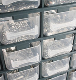 Toolwelle Toolwelle TW012  - Organizer - 1000 accessoires