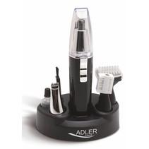 Adler AD 2907 - Trimmer - set  - 4 in 1