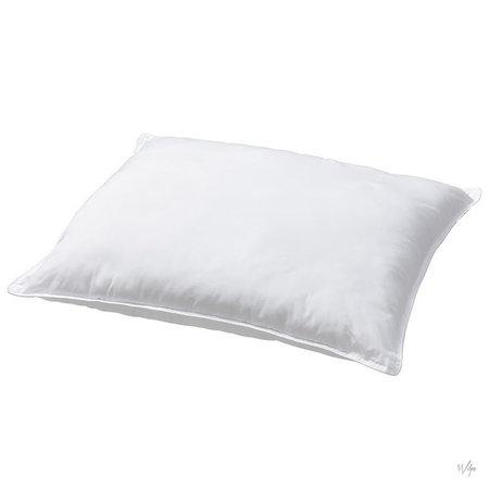 Sovnt Sovnt Ku01 - Hoofdkussen - orthopedisch - 60 x 70 cm - duopack