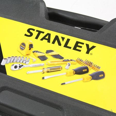 Stanley Stanley Gereedschapsset 51 Delig