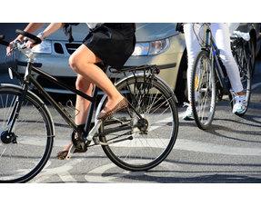 Auto & fiets