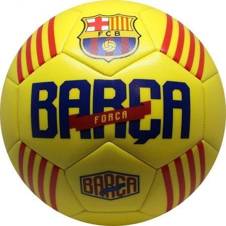 Gouden FC Barcelona Bal