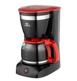 Lentz Lentz 74102 - Koffiezetautomaat - rood - 800 Watt