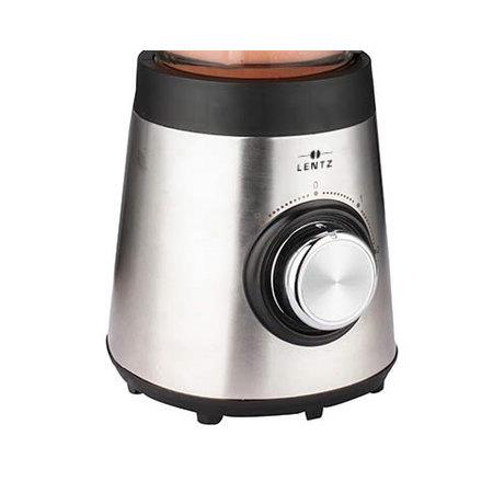 Lentz Lentz 74144 - Blender - 1.5 liter - glas/rvs