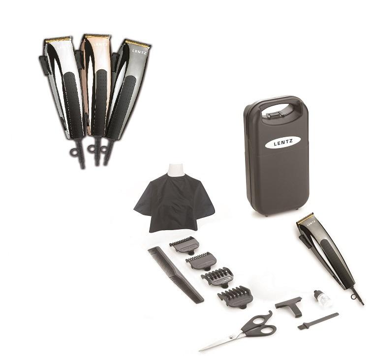 Lentz Lentz 74149 - Haar trimmer - inclusief accessoires