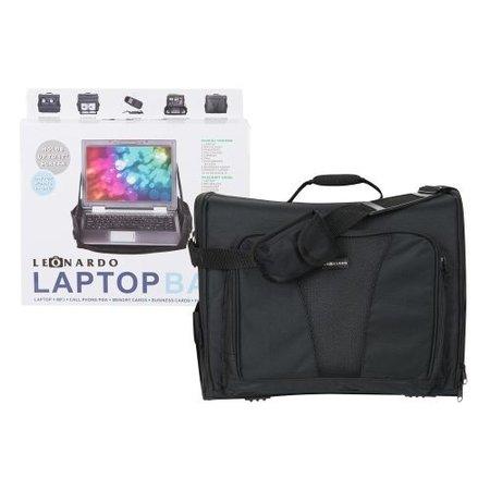 HuisHobby Leonardo Laptoptas DeLuxe
