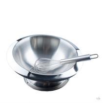 Haushalt 23011 - Mixing bowl - mengschaal met garde