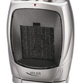 Adler Adler AD 7703 - Keramische kachel - 2 standen