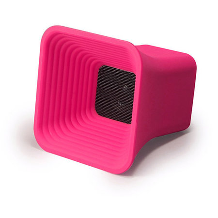 Camry Camry CR 1142 - Bluetooth Speaker - rose
