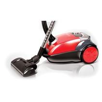 Camry CR 7023r - Stofzuiger - rood