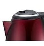 Lentz Lentz 74145 - Waterkoker - 1.8 liter - 1800 Watt - metallic rood