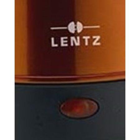 Lentz Lentz 74147 - Waterkoker - 1.8 liter - 1800 Watt - metallic brons