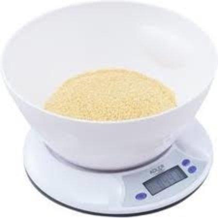 Adler Adler - AD 3131 - Keukenweegschaal - tot 5kg