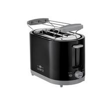 Lentz Broodrooster - 650-750 watt - zwart