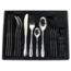 Michelino 16-delige bestekset - MICHELINO - elk 4x messen, vork, lepel, koffielepel