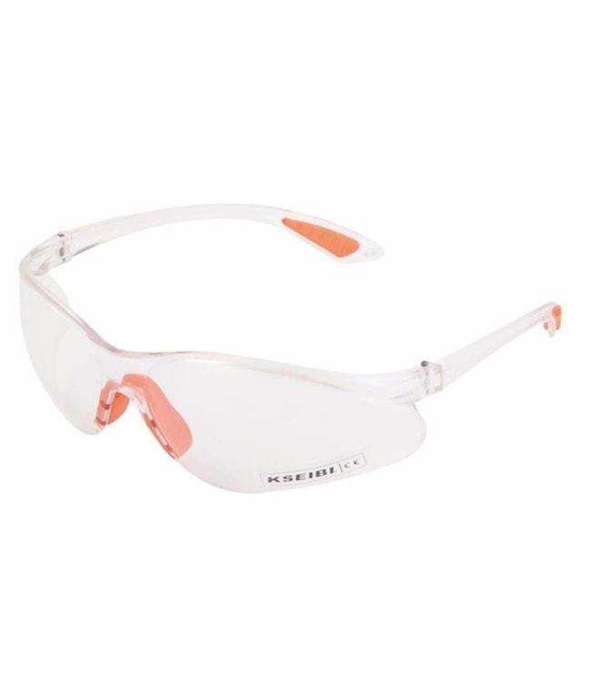 Industrie Veiligheidsbril Transparant