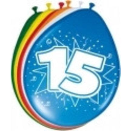 Goedkoop ballonnen 15 jaar online kopen