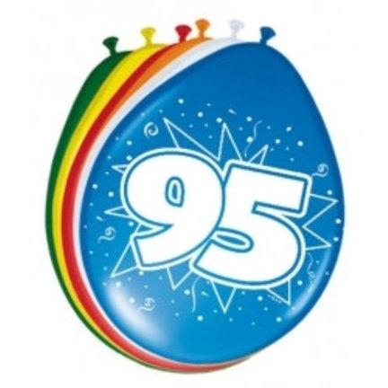 Goedkoop ballonnen 95 jaar online kopen