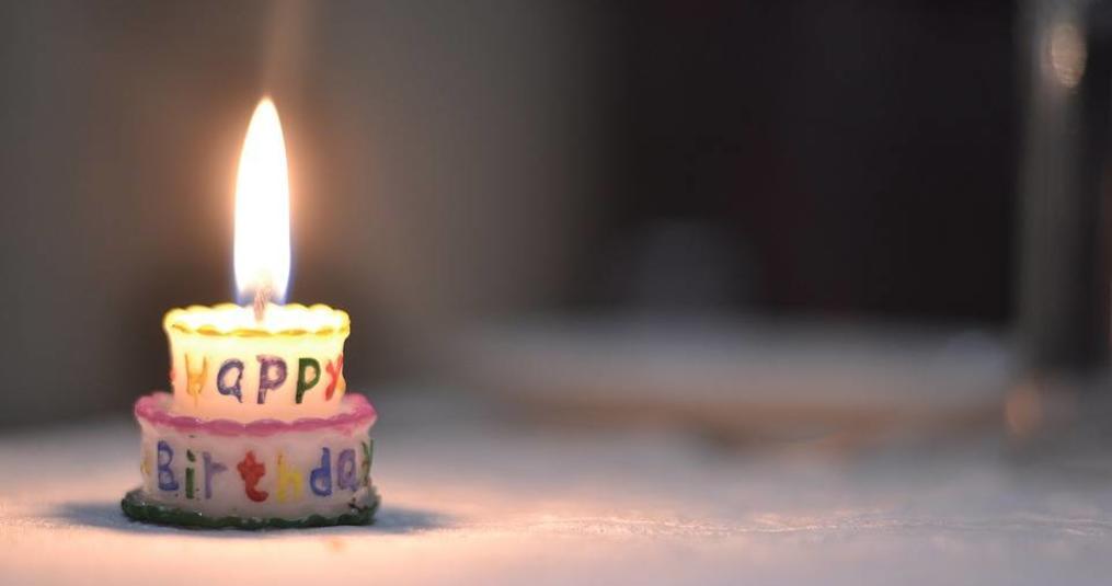 Vier je binnenkort je verjaardag? 5 toffe verjaardag artikelen