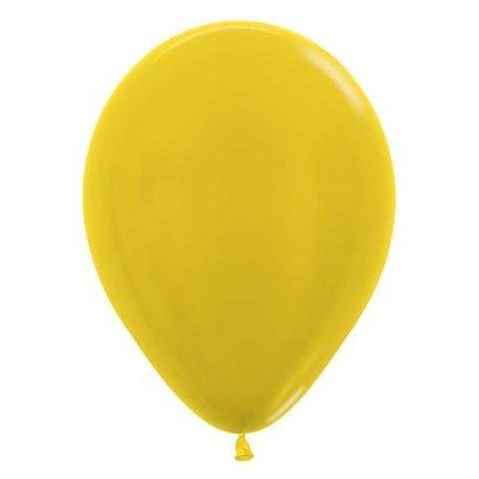 Goedkoop gele ballonnen online kopen