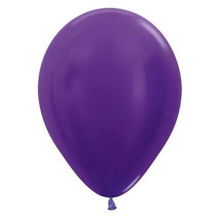 Goedkoop paarse ballonnen online kopen