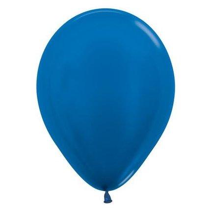 Goedkoop blauwe ballonnen online kopen