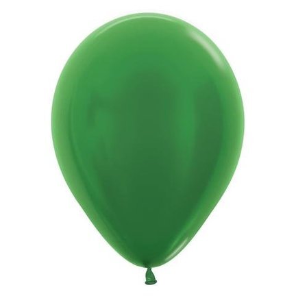 Goedkoop groene ballonnen online kopen