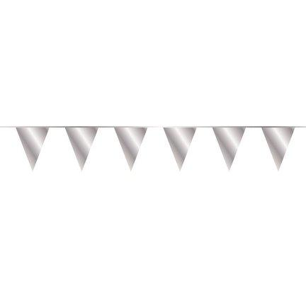 Goedkoop vlaggetjes zilver online kopen