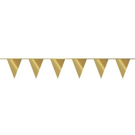 Goedkoop gouden vlaggetjes online kopen
