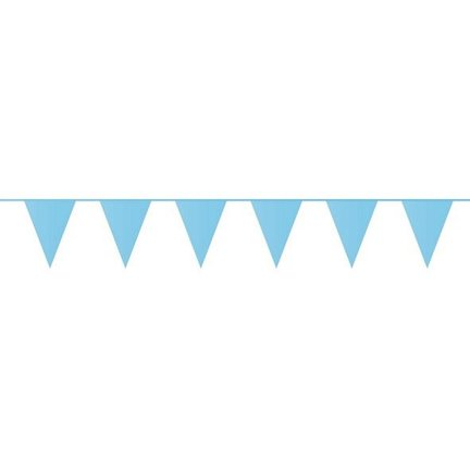 Goedkoop blauw vlaggetjes online kopen