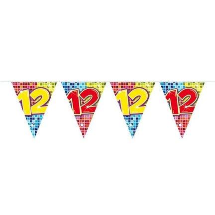Goedkoop verjaardag slingers online kopen