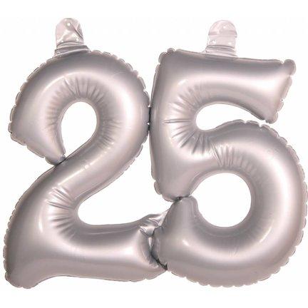 Goedkoop cijfer ballonnen online kopen