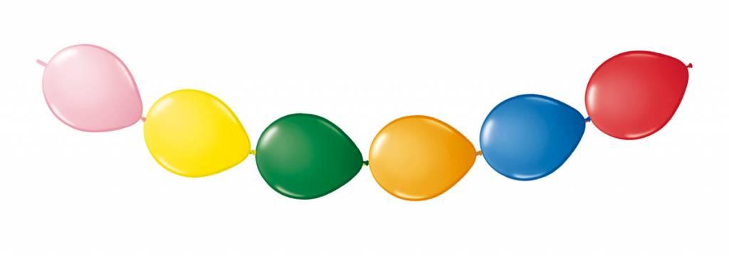 Ballonnen slinger