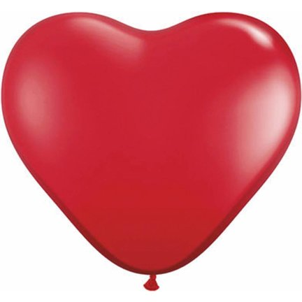 Goedkoop hartjes ballonnen online kopen