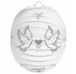 Ballonnen bruiloft