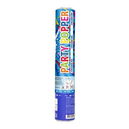 Goedkoop Confetti Kanonnen & Party Poppers online kopen