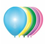 Led ballonnen