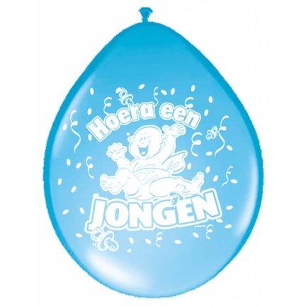 Goedkoop geboorte ballonnen online kopen