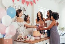 Organiseer jij binnenkort een baby shower? 4 leuke ideeën!