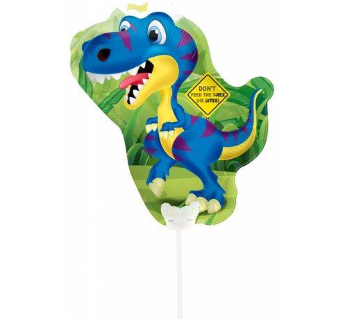 Ballonfiguur T-Rex - per stuk