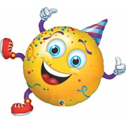 Ballonfiguur Lachende Smiley