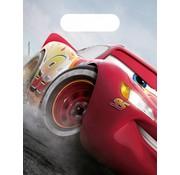 Disney Cars Legend Uitdeelzakjes - 6 stuks