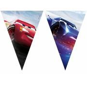 Disney Cars Legend Vlaggenlijn - 300cm