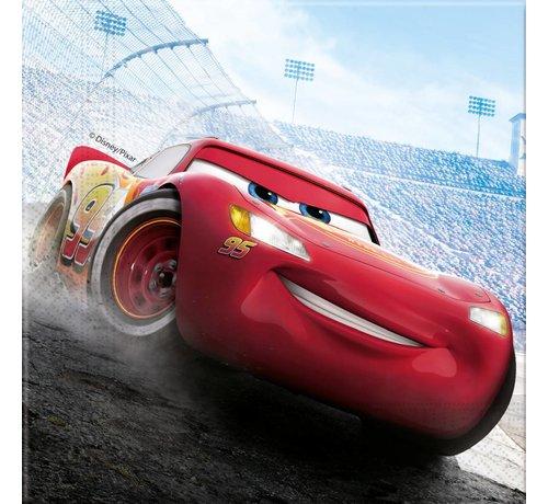 Disney Cars Legend Servetten - 20 stuks