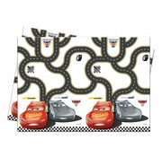 Disney Cars Tafelkleed - 120x180cm
