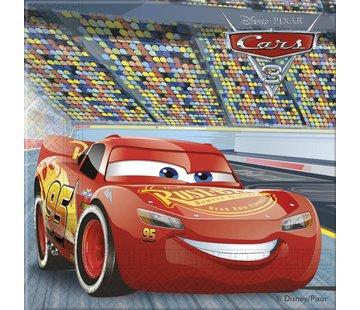 Disney Cars Servetten - 20 stuks